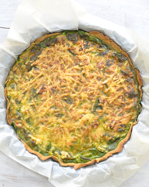 Healthy-quiche-crust-recipe