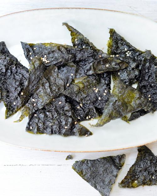 Homemade-nori-chips