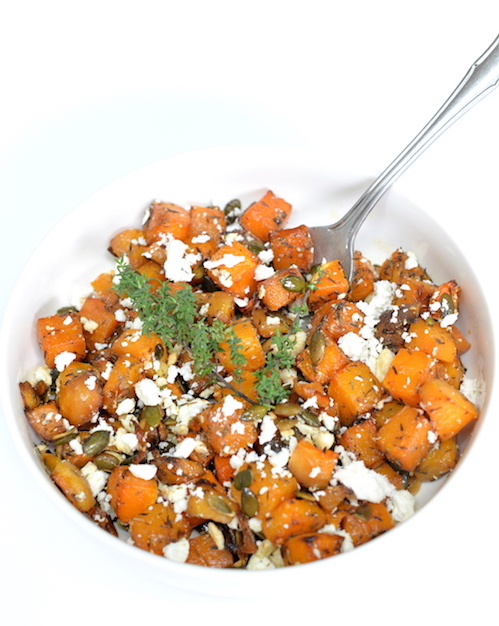 Roasted-Pumpkin-Feta-Seeds-Recipe