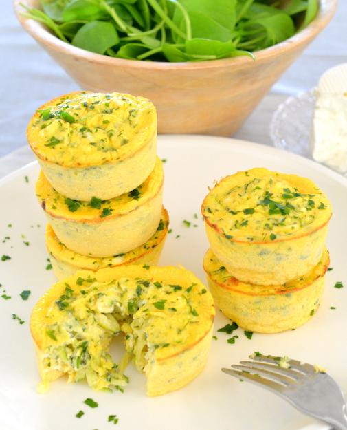 vegetarian-egg-muffins-recipe
