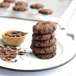 Gluten-free chocolate chips cookies